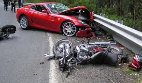motorcycle accident attorneys - bike crash lawyers