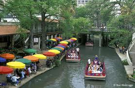 San Antonio travel destination